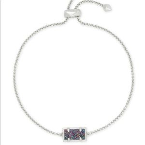 Kendra Scott Phillipa Multi Drusy Bracelet
